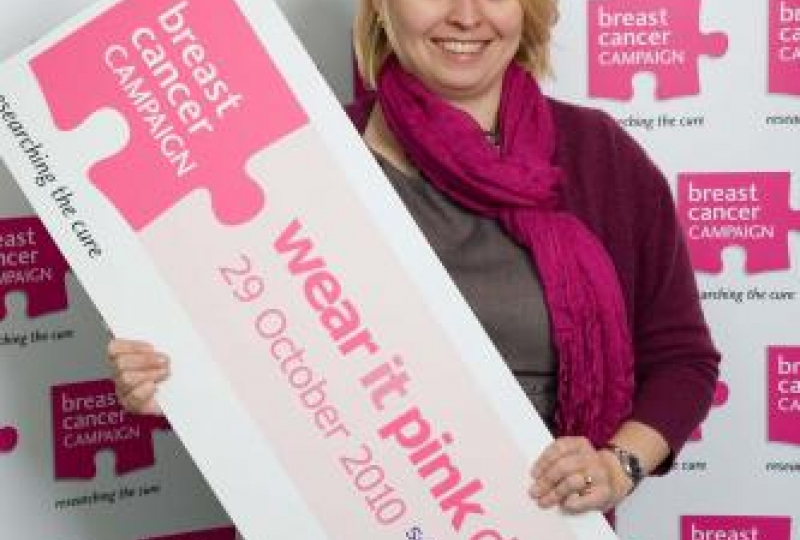 Karen lewkowitz breast cancer